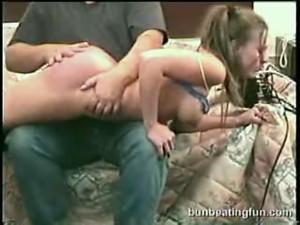 Julie robbins spank