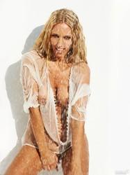 Kolk nackt marie-josé van der Playboy Juni